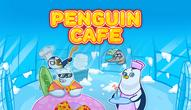 Gra: Penguin Cafe