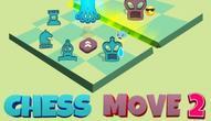 Gra: Chess Move 2