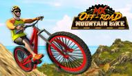 Gra: MX Offroad Mountain Bike