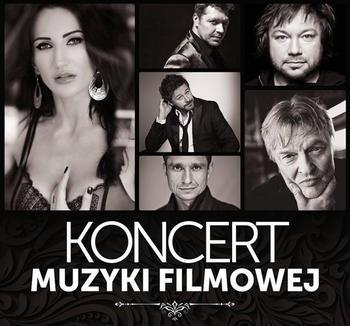 Koncert Muzyki Filmowej
