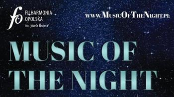 Music of the Night – Od wiosny do wiosny