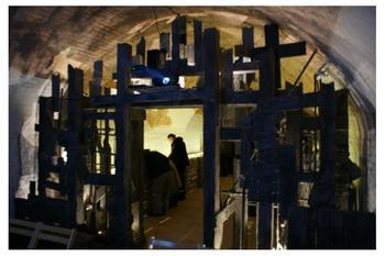 Męczeństwo więźniów Fortu VII w okresie II wojny światowej