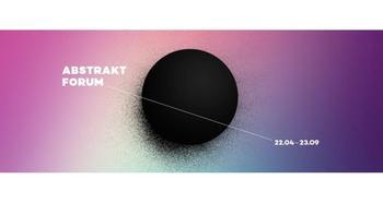 "Wystawa ""Abstrakt Forum"""