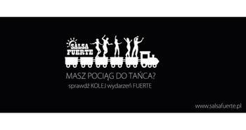 Wydarzenia Salsa Fuerte 2016-2017