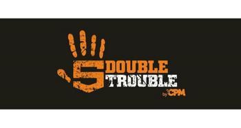 Double Trouble #5: New Oldschool