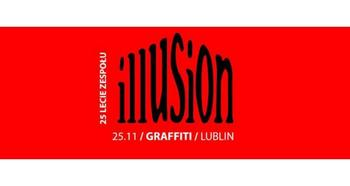 25-lecie Illusion