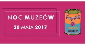 Noc Muzeów w Muzeum Lubelskim 2017
