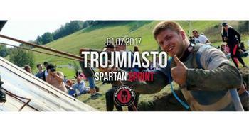 Trójmiasto Spartan Sprint