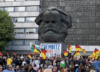 Kluski Karola Marksa