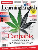 3/2019 Newsweek Learning English