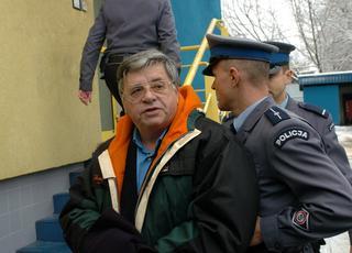 Chrzanowski, Kaczyński i Rywin