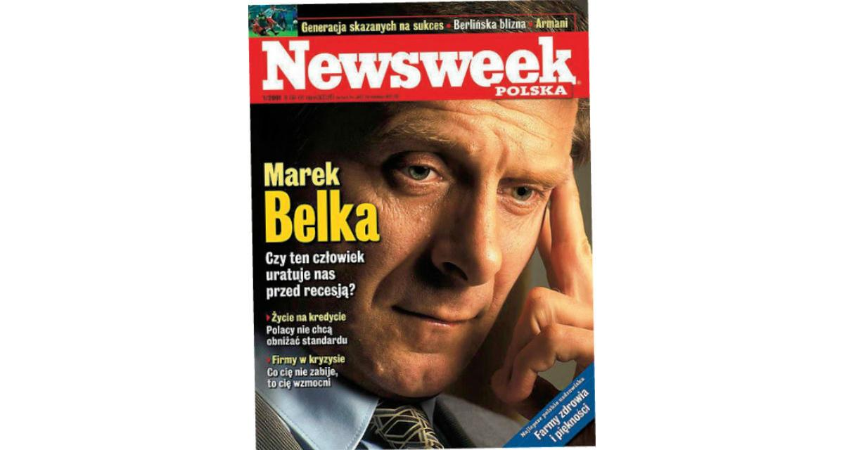 """Newsweek"" pełnoletni"