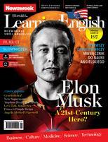 1/2019 Newsweek Learning English