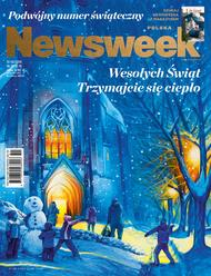 51-52 Newsweek Polska