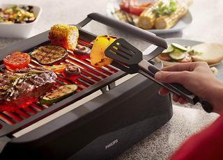 Techno-grill
