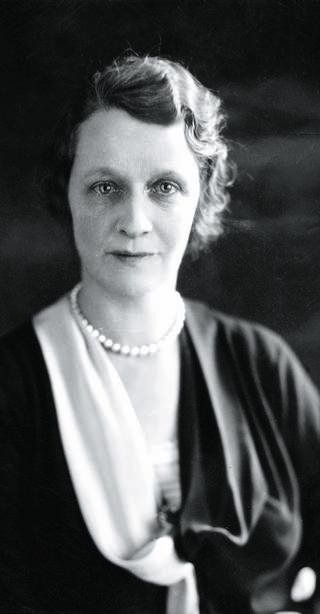 Niezwykłe przypadki Lady Astor