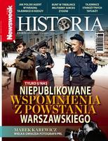 8-9/2018 Newsweek Historia