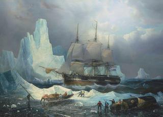 Terror w Arktyce