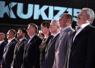 Znikająca partia Kukiza