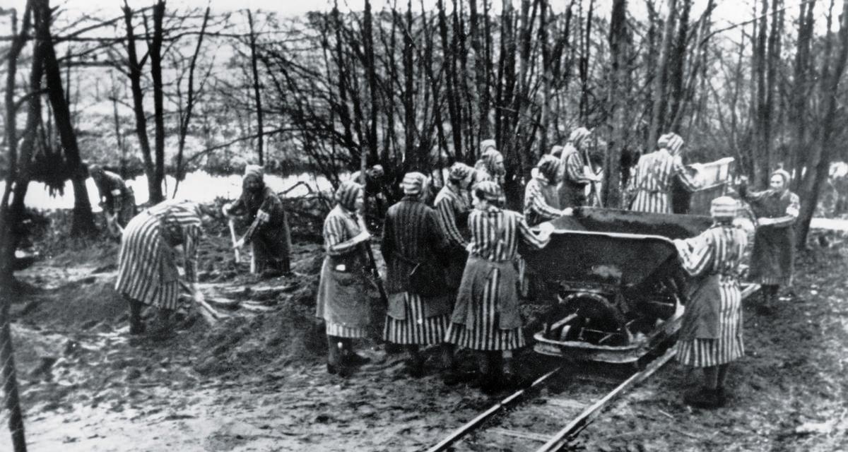 Święta Johanna z Ravensbrück