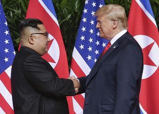 Donald, ubij ten interes