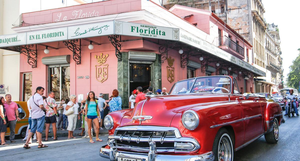 Cuba's Tourism Boom