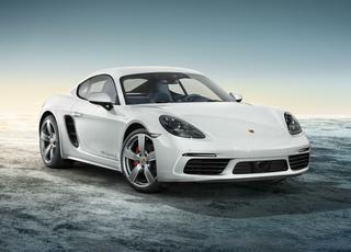 Jak jeździć Porsche, by nie ulec magii
