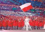 Polacy na igrzyskach