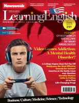 5/2018 Newsweek Learning English
