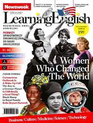 2/2020 Newsweek Learning English