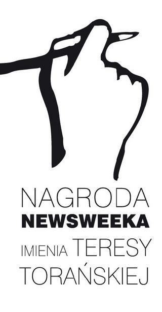 """Nagroda """"Newsweeka"""" im. Teresy Torańskiej"""