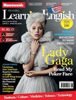 8/2018 Newsweek Learning English