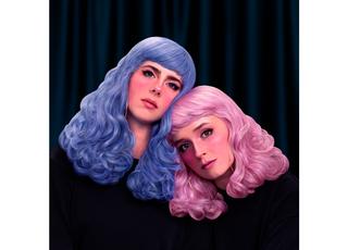 Dwie dziewczyny i ballady