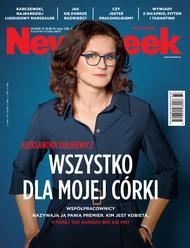 33/2019 Newsweek Polska