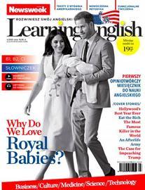 Newsweek Learning English