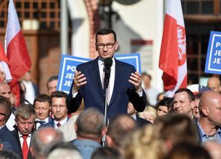 Znajomi Morawieckiego z biznesu mówią, że kłamstwo jest dla niego poza sferą moralności.