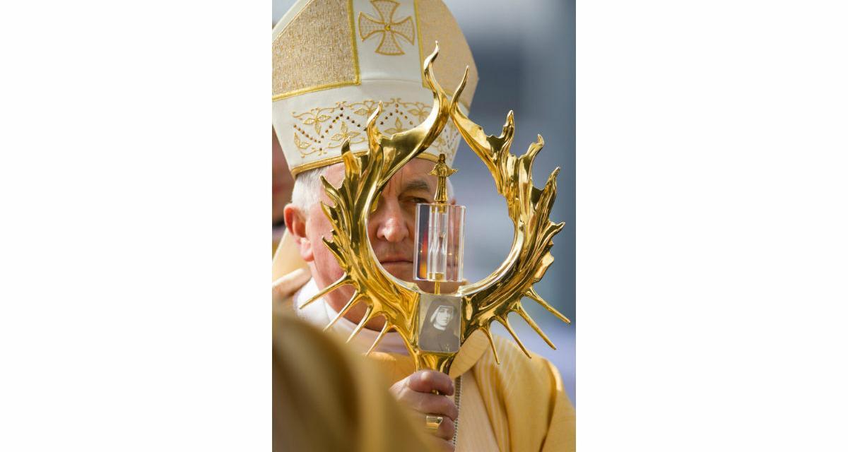 Cień biskupa Szkodonia