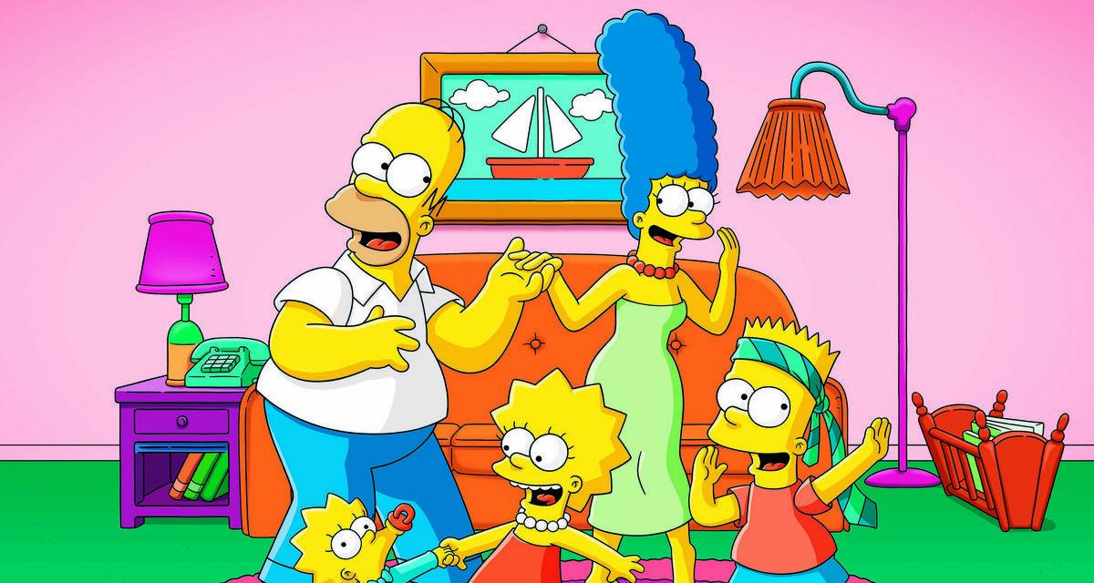 Homer wiecznie żywy