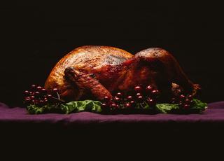 Po numerach: Thanksgiving
