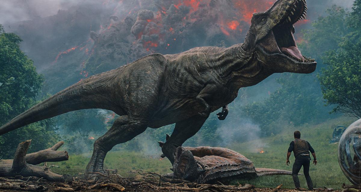 Wskrzesiciele dinozaurów