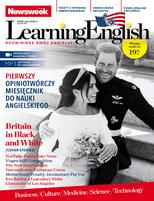 3/2018 Newsweek Learning English