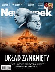 51/2018 Newsweek Polska