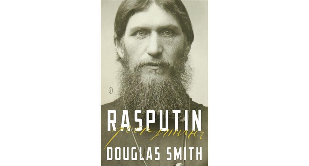Rasputi, okładka