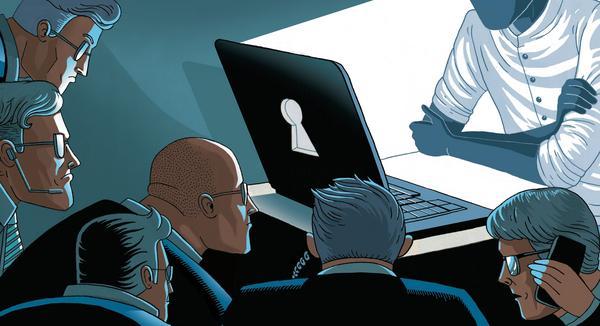 Podsłuchy i hakowanie. Nikt nie jest bezpieczny