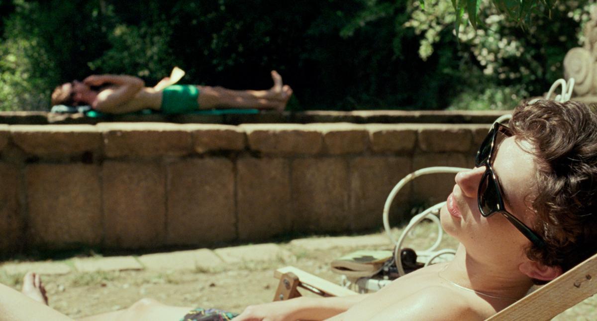"""Kadr z filmu """"Tamte dni, tamte noce"""""""
