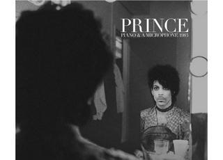 Surowy, genialny Prince