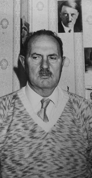 Fałszywy syn Hitlera