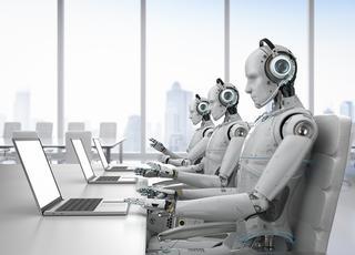 Zatrudnij AI w swojej firmie