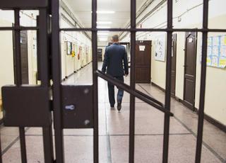 Do więzienia za niewinność