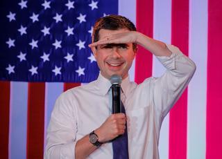 Burmistrz Ameryki